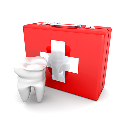 tooth pain is gone in Temple City